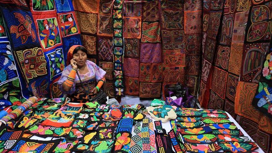 Feria de artesanías realzará el valor de la identidad folclórica panameña