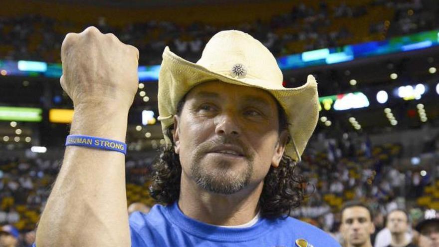 """""""Héroe"""" hispano de Boston, entre los invitados al discurso Estado de la Unión"""