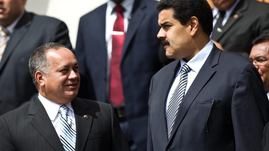 """La oposición venezolana alerta a la OEA de """"violación al orden constitucional"""""""