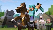 Minecraft: Story Mode será presentado en la MineCon