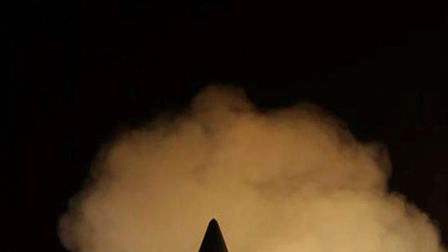 La nave de carga rusa Progress se estrella poco después de despegar rumbo a la EEI