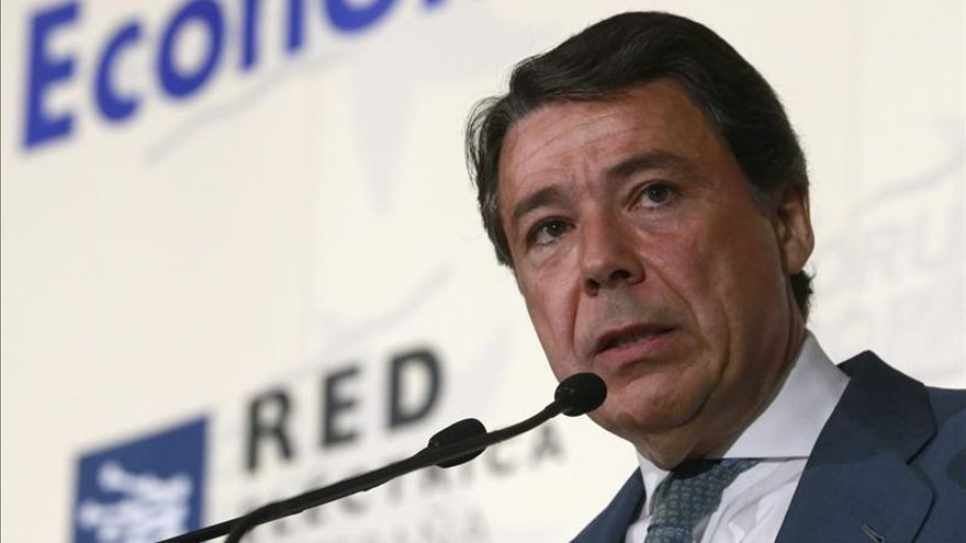 González anuncia que los Presupuestos subirán un 1,8 por ciento y un plan de autónomos