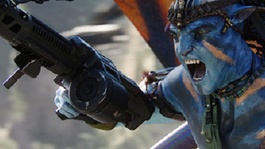 Imagen de Avatar de James Cameron