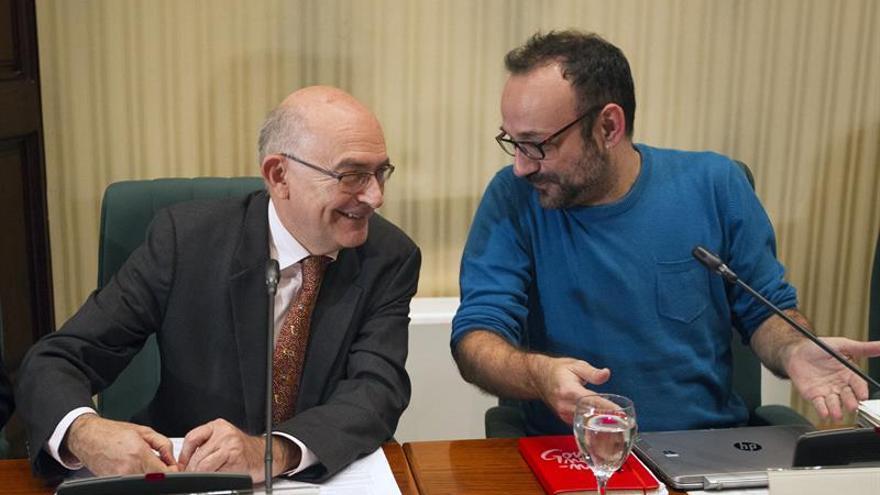 Antifraude abre una investigación interna por si De Alfonso reveló secretos