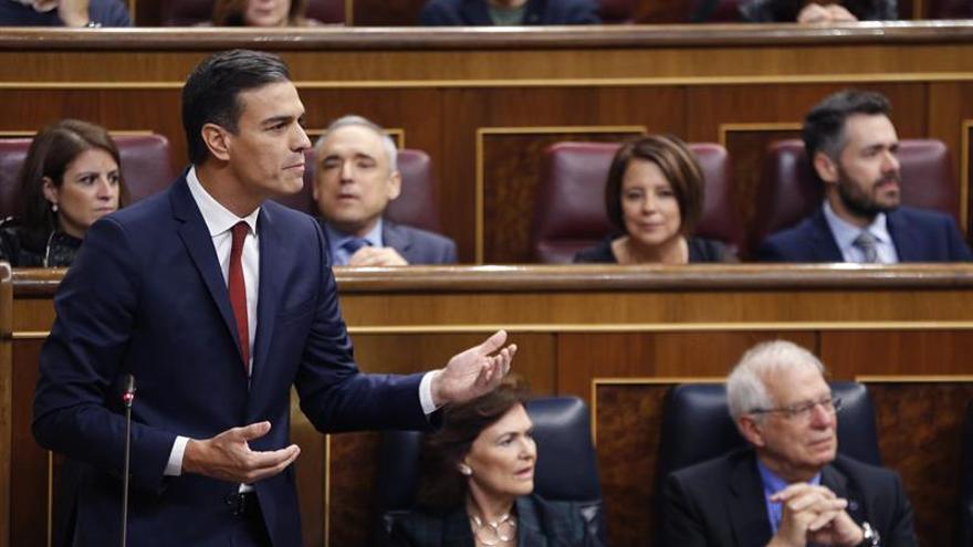 Sánchez prevé convocar Consejo de Ministros en Barcelona el 21 de diciembre
