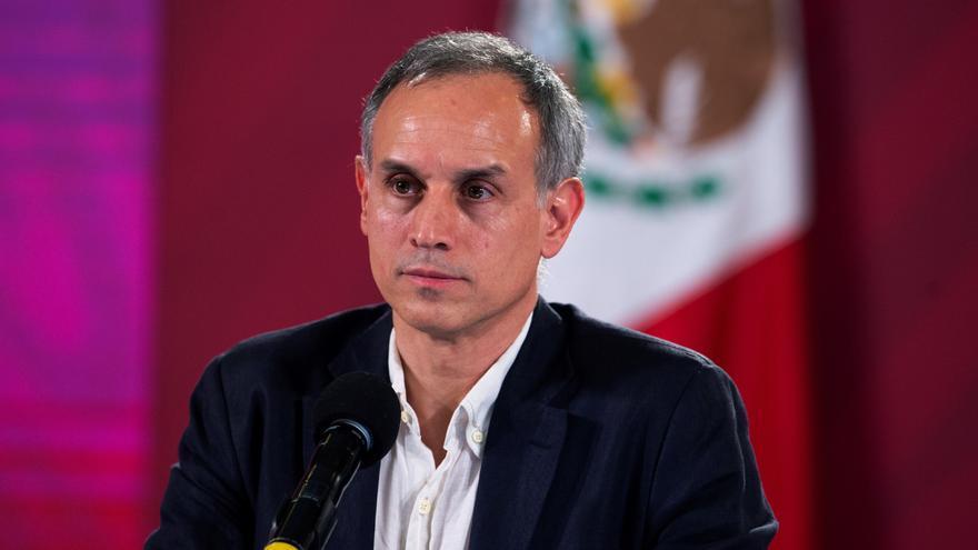 México se aproxima a 37.000 decesos y supera 317.000 contagios por COVID-19