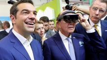 Tsipras anuncia alivios fiscales pero sin abandonar la estabilidad fiscal