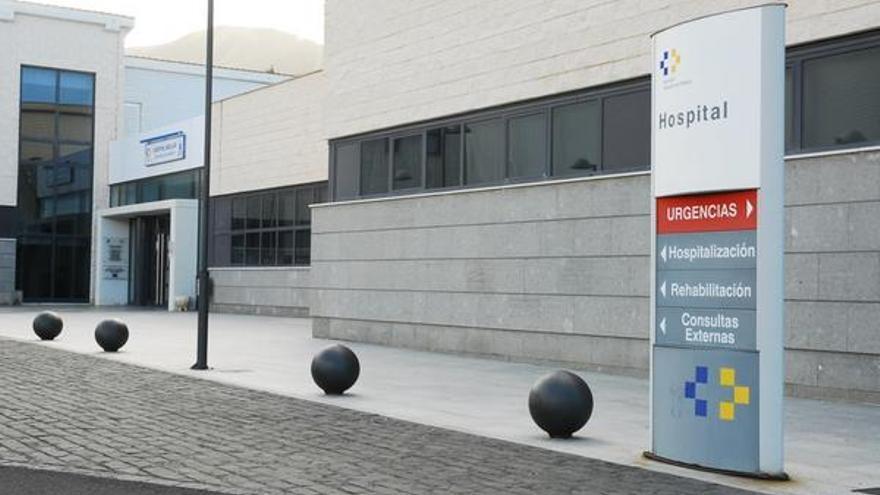 El Hierro hará un segundo cribado en sus centros de mayores y pide la presencia de la Policía Canaria en la isla