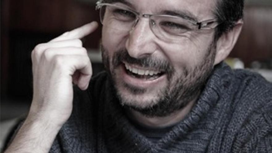 Jordi Évole, de entrevistador a entrevistado en este enclave pirenaico
