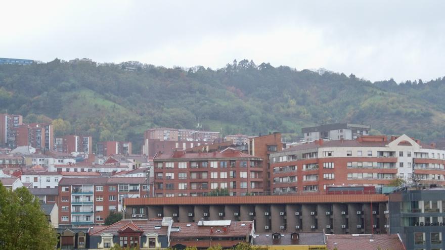 Archivo - Viviendas en Bilbao