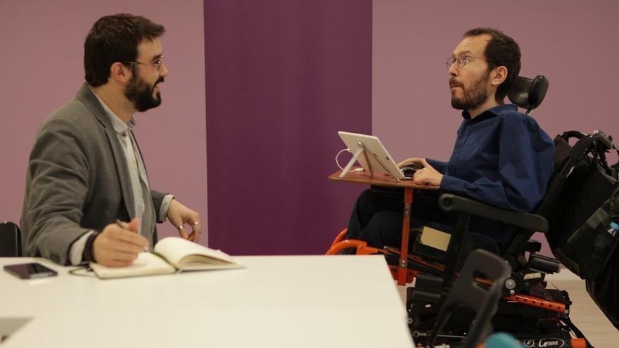 El partido por un Mundo más Justo se suma a la coalición de Podemos e IU
