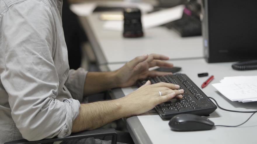 CaixaBank alerta de que la elevada temporalidad laboral en España lastra la productividad