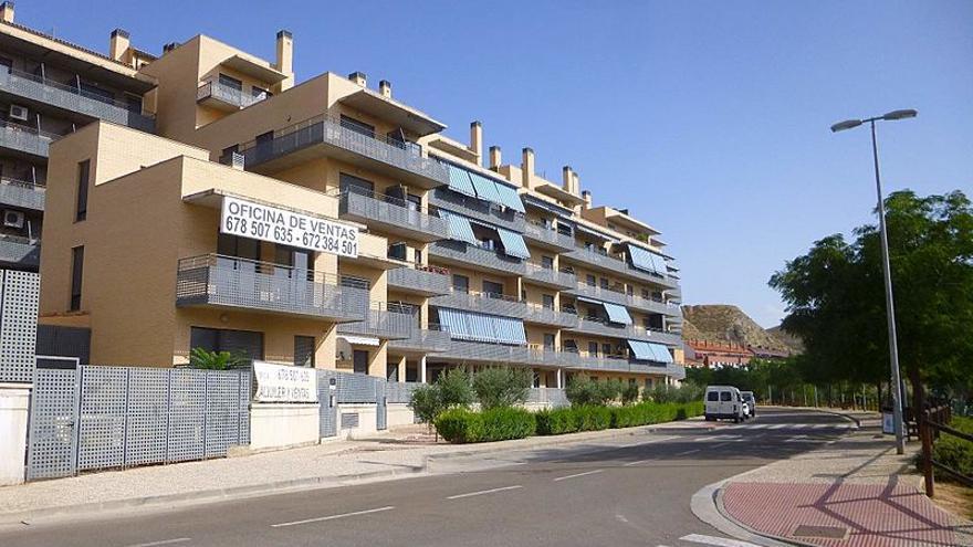 La Fiscalía archiva la investigación sobre el urbanismo del pueblo ...