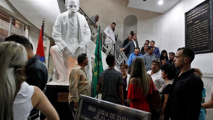Una parte indivisible de la historia de Cuba, la masonería sobrevive en el siglo XXI