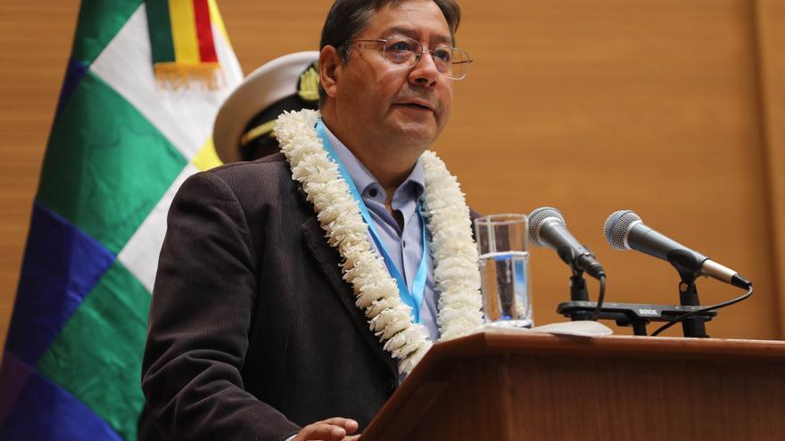 Bolivia reactiva el Ministerio de Culturas con una mujer campesina al mando