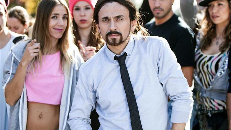José Mota vuelve a TVE en una Nochevieja de humor y música