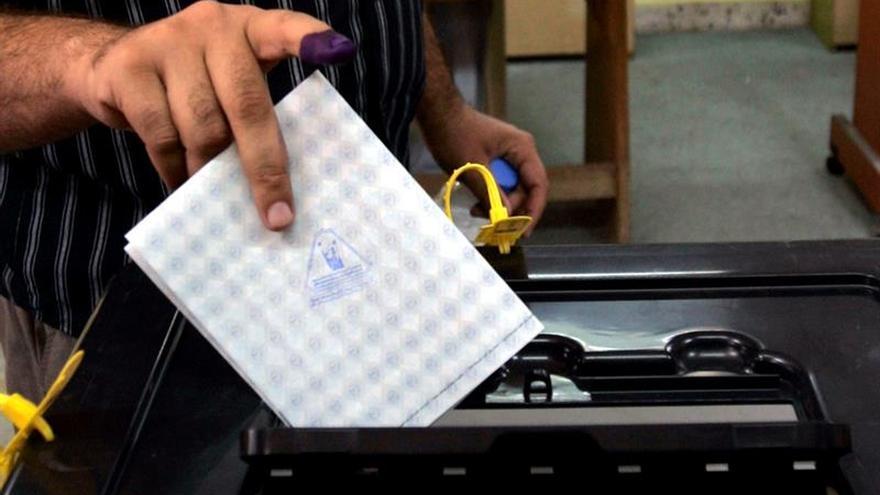 Abren centros electorales en el Kurdistán iraquí para votar por independencia