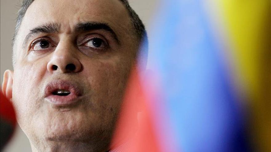 El defensor del Pueblo venezolano dice que González practicó terrorismo de Estado