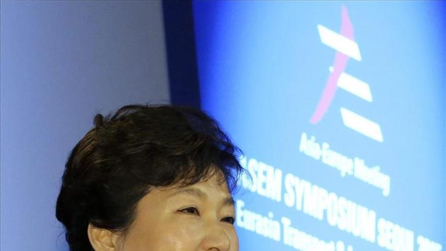 Seúl cree que Corea del Norte prepara el lanzamiento de un misil de largo alcance