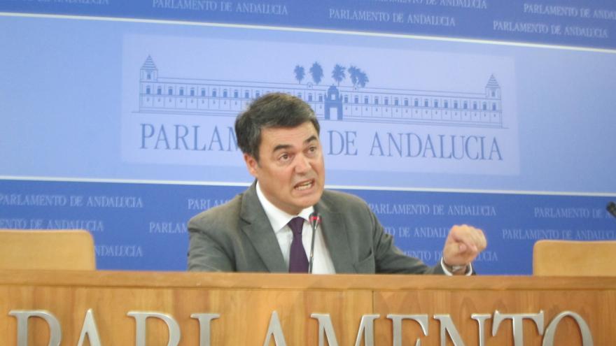 """PP-A exige a la Junta que """"pida de oficio"""" la comparecencia de los sindicalistas Fernández y Carbonero en el Parlamento"""