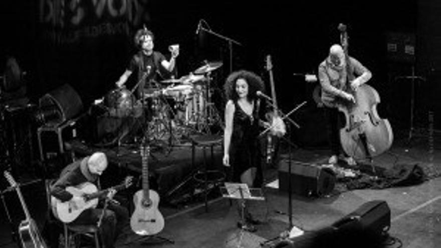 El grupo iraní 'Manushan Quartet' ofrece un concierto en el Palacio de Festivales el día 28