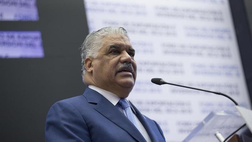 La Unión Europea y la República Dominicana celebran su XII Diálogo Político