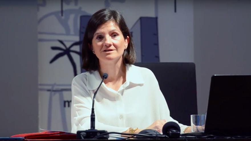Seoane, nueva jefa de la sección Penal de la Abogacía del Estado.