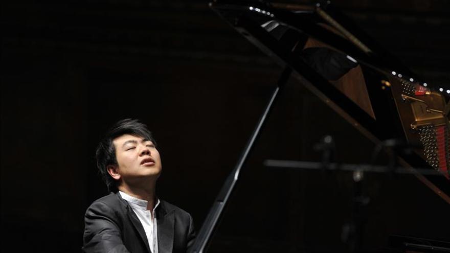 El pianista Lang Lang se va de gira por Latinoamérica
