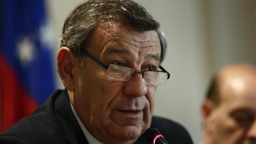 La calidad democrática de Venezuela deja qué desear, dice el canciller uruguayo