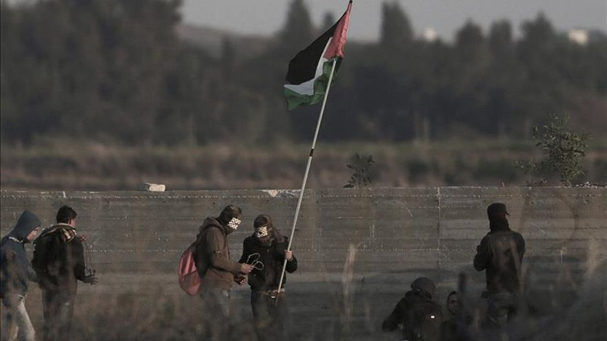 La Policía israelí mata a un palestino que intentó apuñalar a un agente en Jerusalén