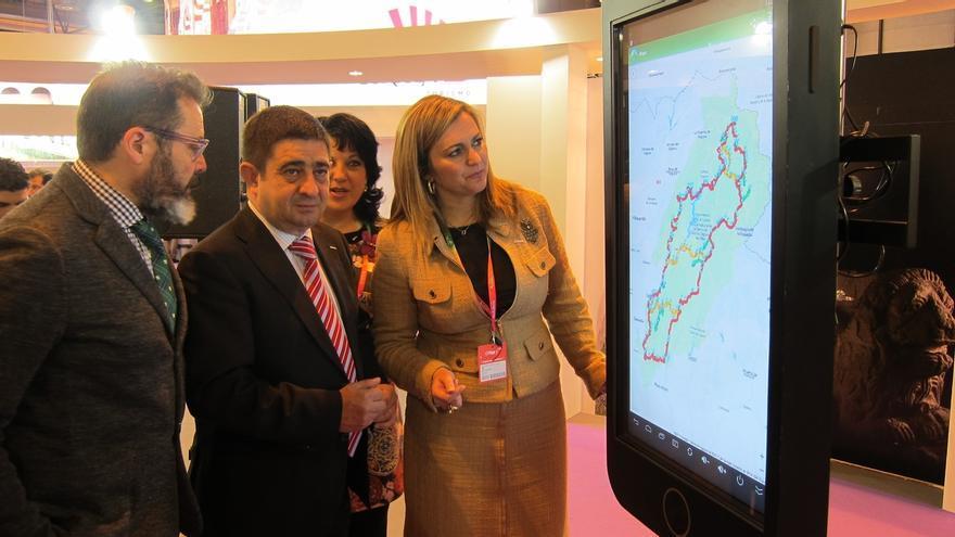 Presentada una nueva app que recoge toda la oferta turística y cultura de la provincia