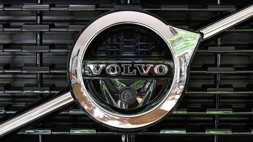 Volvo producirá el XC90 a partir de 2021 en su nueva planta estadounidense