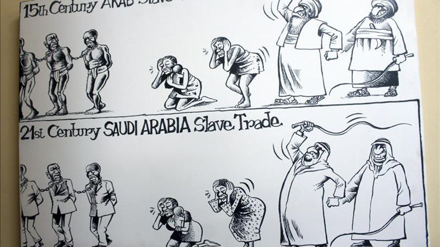 De turismo sexual a trabajos forzados: la esclavitud sigue vigente en Kenia