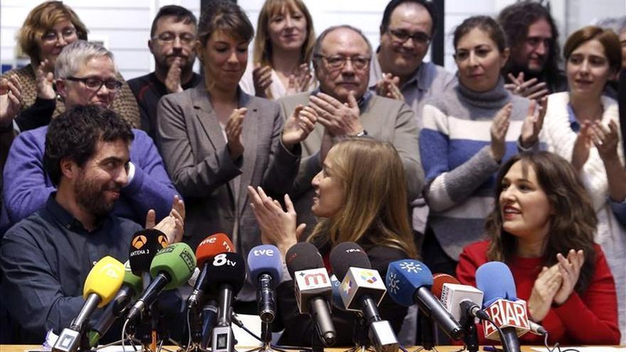 """La dirección de Madrid lamenta el """"rencor inmenso"""" de Tania Sánchez hacia IU"""