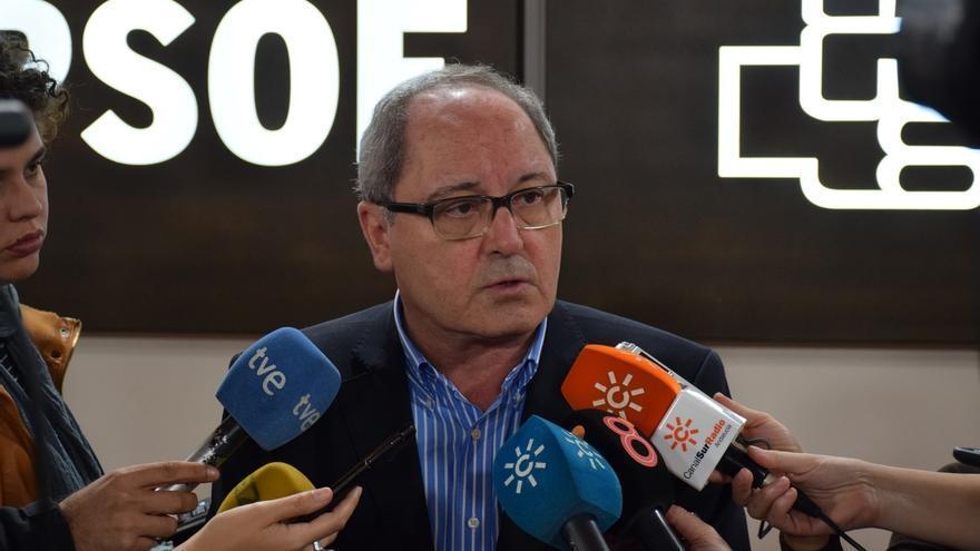 PSOE valora que el sondeo les sitúa como única garantía de gobierno sólido y que el PP paga su falta de liderazgo