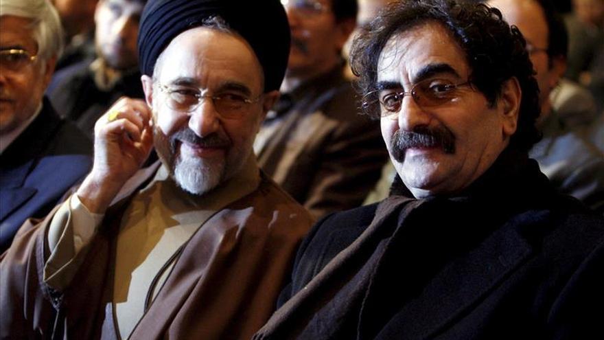 """Un concierto de los Nazerí, hito en los """"avances culturales"""" de Irán"""