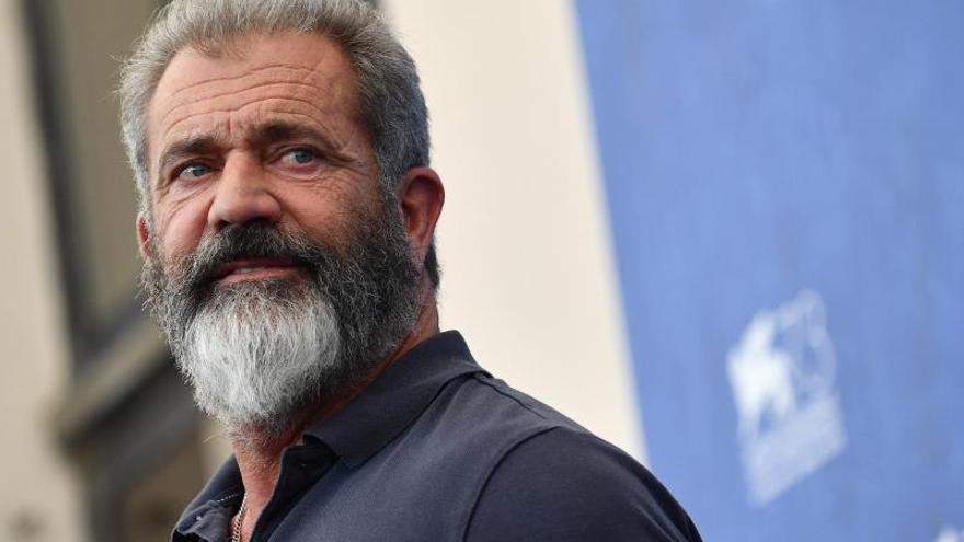 Mel Gibson detiene el rodaje de un filme en Puerto Rico por el paro nacional contra el gobernador
