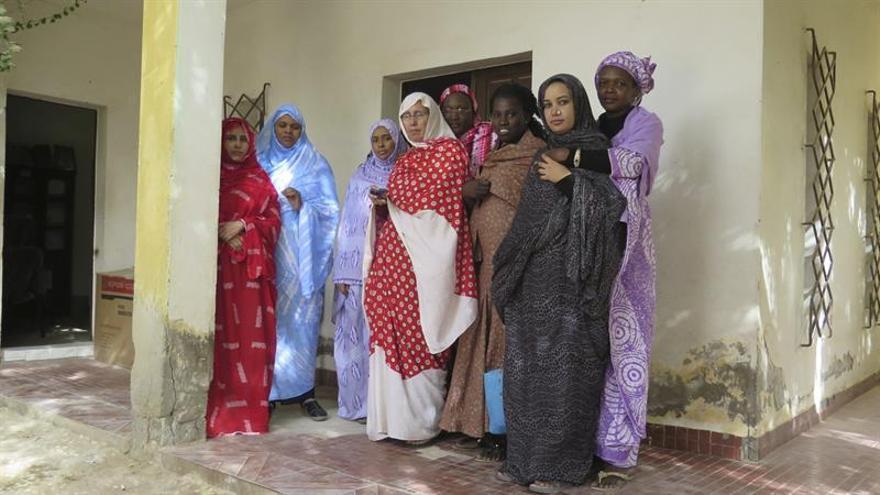 """ONG estadounidense fue expulsada de Mauritania por """"violar la constitución"""""""