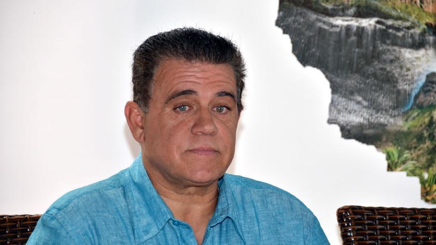 Antonio Luis Arteaga