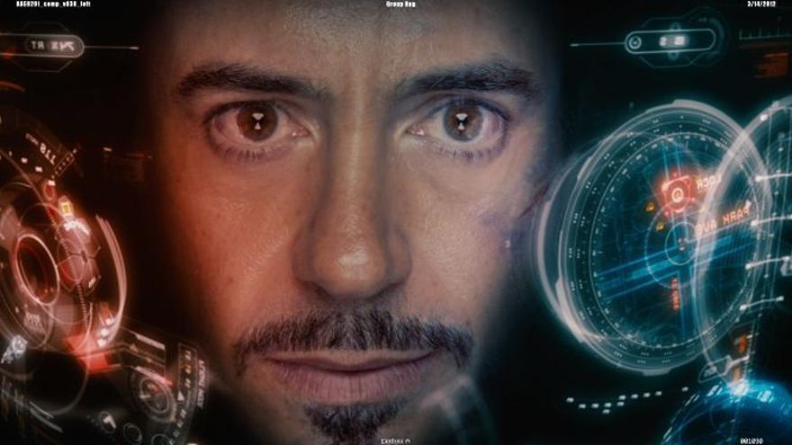 Gracias a John Underkoffler los inventos de Tony Stark tienen una base científica