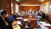 Se reanuda la actividad parlamentaria en las Cortes de Castilla-La Mancha con pleno ordinario esta semana