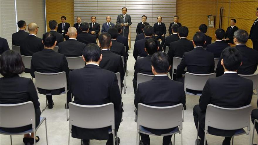 Japón teme posibles ataques terroristas del EI durante el G7