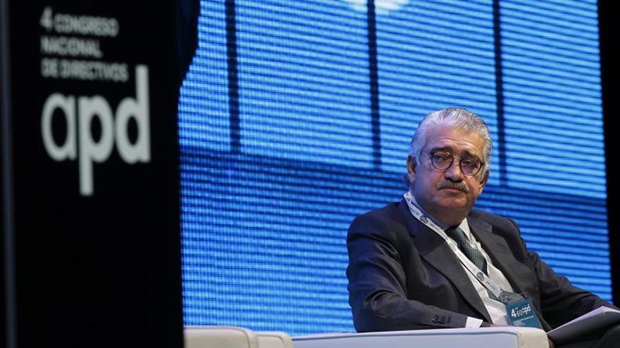 Bogas (Endesa) advierte de los riesgos de que Trump incumpla el acuerdo de París