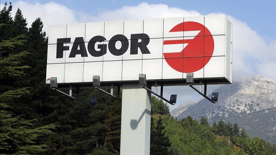 La nueva Fagor Electrodomésticos empieza su producción de manos de Cata.