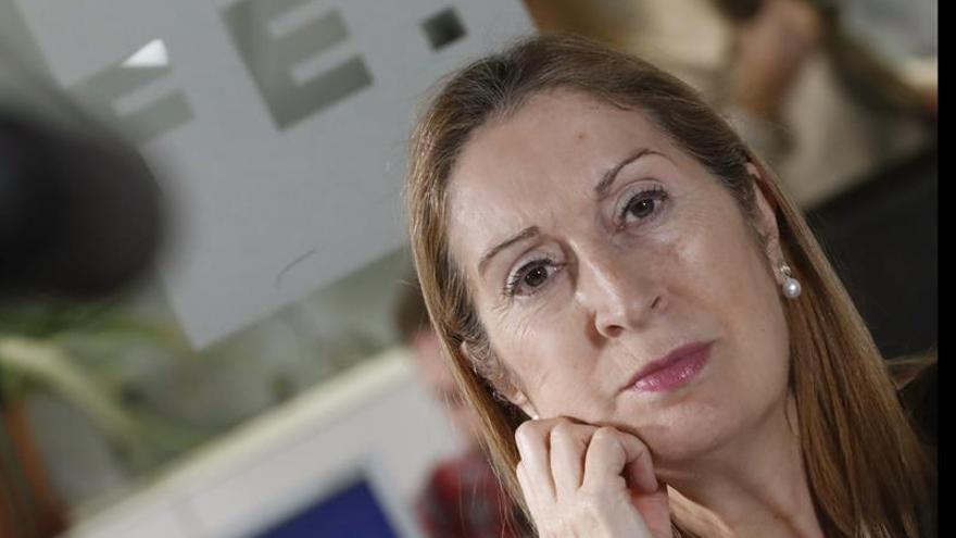 """Pastor reclama """"altura de miras"""" porque a España no le convienen elecciones"""