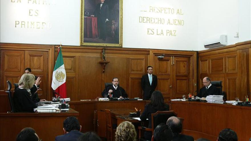 Suprema Corte de México ordena libertad de la francesa Florence Cassez
