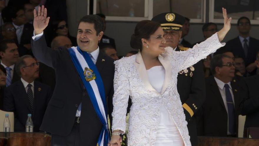 Nuevo presidente de Honduras asistirá a la Cumbre de la Celac en Cuba