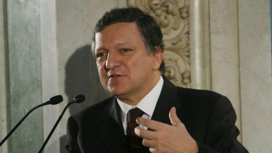 UDC ve previsible la respuesta de Barroso y recuerda que Mas admitió que Cataluña quedaría fuera de la UE