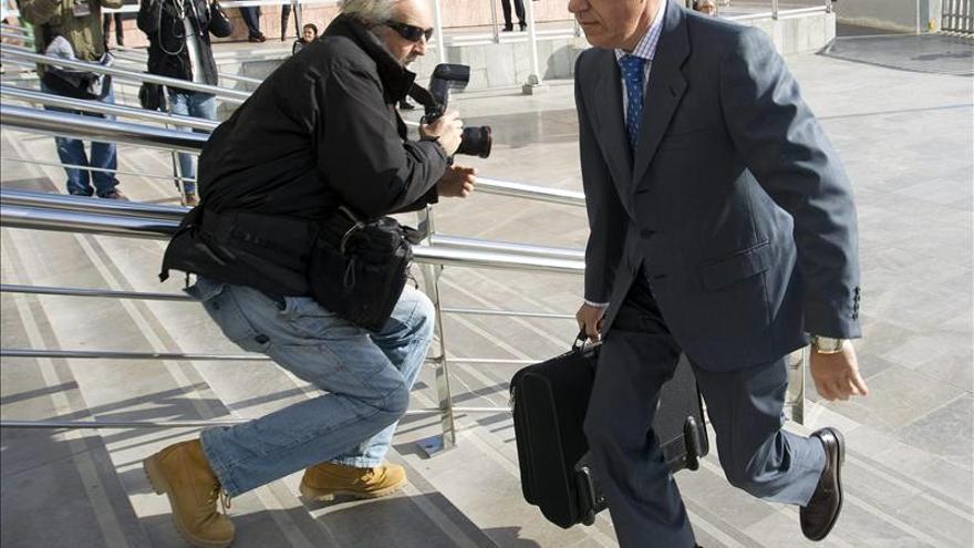 El Supremo revisa hoy el recurso de Roca, Del Nido y Muñoz por caso Minutas