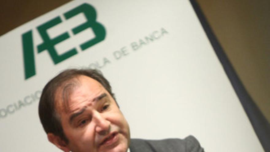 Secretario general de la AEB, Pedro Pablo Villasante